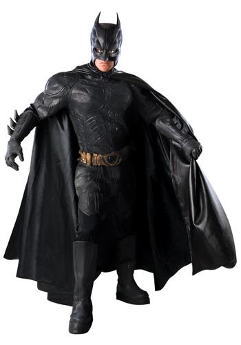 Dark Knight Rises Collector Batman Costume