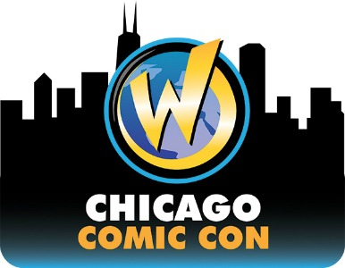 Wizard World Chicago Comicon