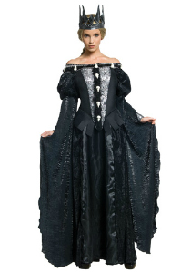 Queen Ravenna Costume
