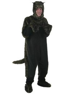 toto costume