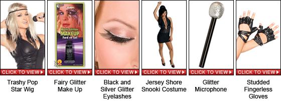 Kesha quick shopping guide