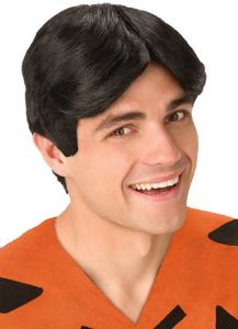 Fred flintstone wig