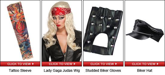 Biker Chick Quick Shopping Guide