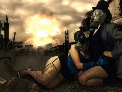 Post-Apocalyptic Costume Ideas