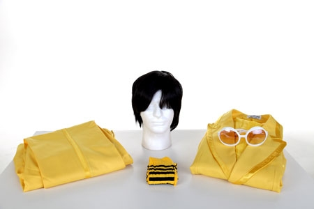 Yoo Jae Suk costume supplies