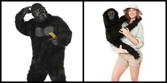 jane goodall costumes