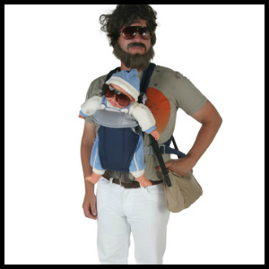 mens hangover alan costume
