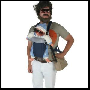 mens hangover alan costume