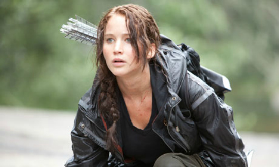Katniss Everdeen Hunger Games