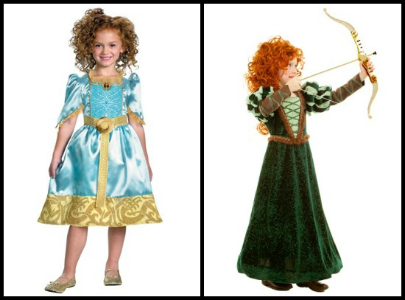 girls disney princess costumes