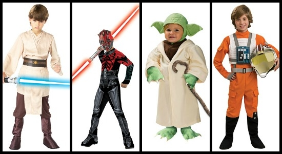 Top Kids Costume Trends for 2012 - Halloween Costumes Blog