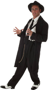 Gangster Costume Ideas For 2012 Halloween Costumes Blog