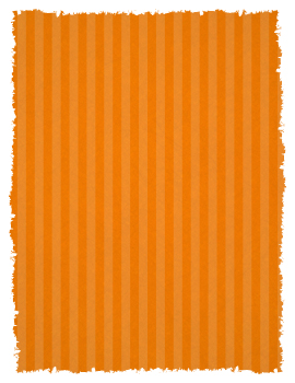 orange scrapbook background