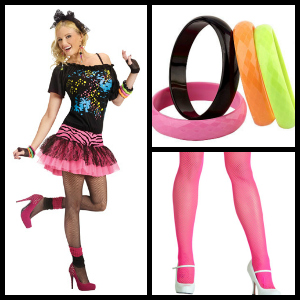 80s Costume Ideas Halloween Costumes Blog
