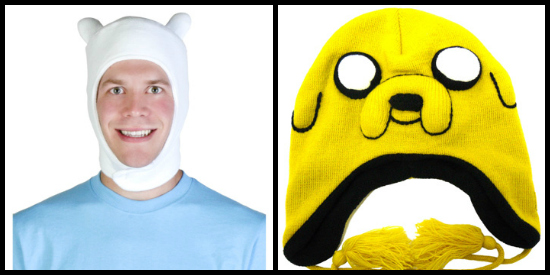 adventure time costumes