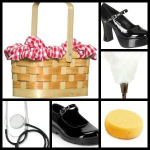 Amelia Bedelia accessories