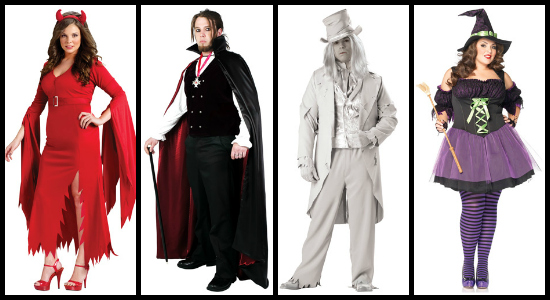 Top Plus Size Halloween Costume Ideas for 2012 - Halloween ...
