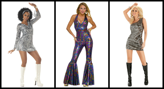 disco diva costume ideas