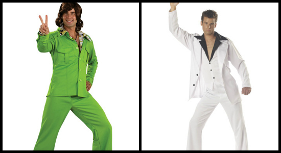 disco costume ideas