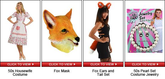 fantastic mrs fox quick shopping guide