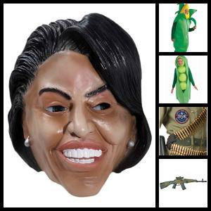 michelle obama costume