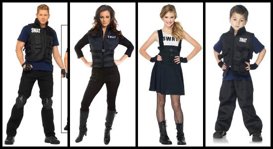 Uniform Costume Ideas for 2012 - Halloween Costumes Blog