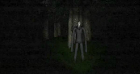 slenderman video game