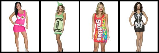 Tank dress costumes