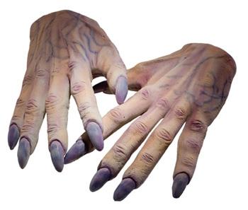 vodlemort hands
