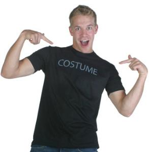 costume tshirt