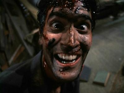 evil dead 2 movie