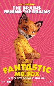 fantastic mrs fox