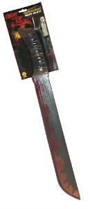 jason machete