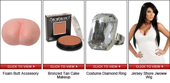 Kim Kardashian quick shopping guide