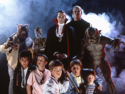 monster squad