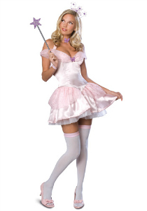 sexy glinda costume  sc 1 st  Halloween Costumes & How to Create a Honey Boo Boo Costume - Halloween Costumes Blog