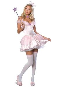 sexy glinda costume