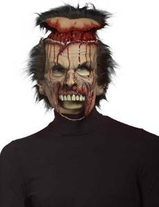 zombie flip mask