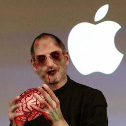 zombie steve jobs
