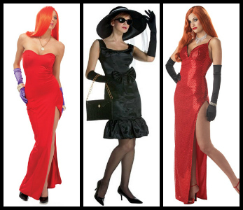 Cly Bond Costumes