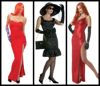 classy bond girl costumes