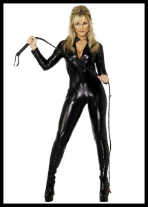 spy bond girl costume