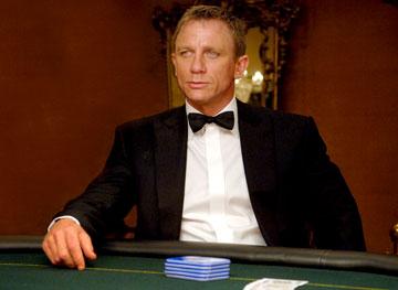 casino royal daniel craig