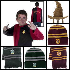 Harry Potter toys
