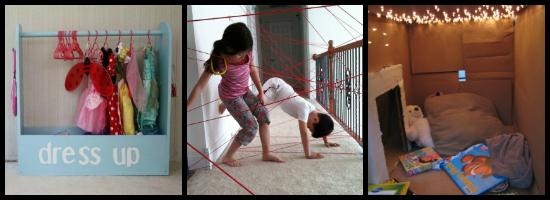 childrens play ideas