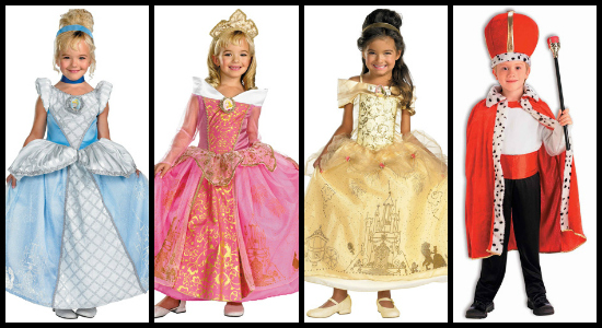 kids fairytale costumes  sc 1 st  Halloween Costumes & Childrens Costumes for Creative Play - Halloween Costumes Blog