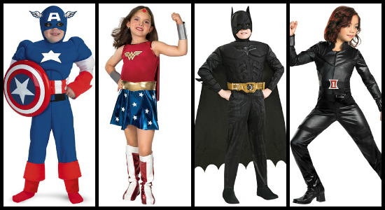 Everyone's favorite superhero's at everyone's favorite price!! Our superhero capes are READY TO SHIP items and ship out within business days so you'll get it FAST!!!. All superhero capes made with high quality satin, this is a double sided, vibrant 2-color Superhero cape with a heat transferred logo.