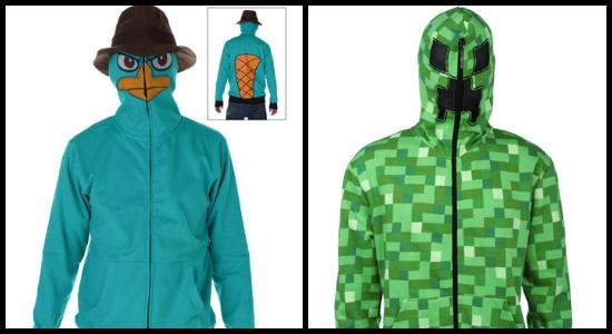hoodie giveaway