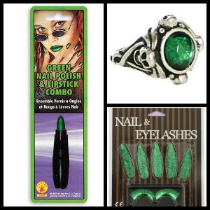 St Patricks Day Accessories