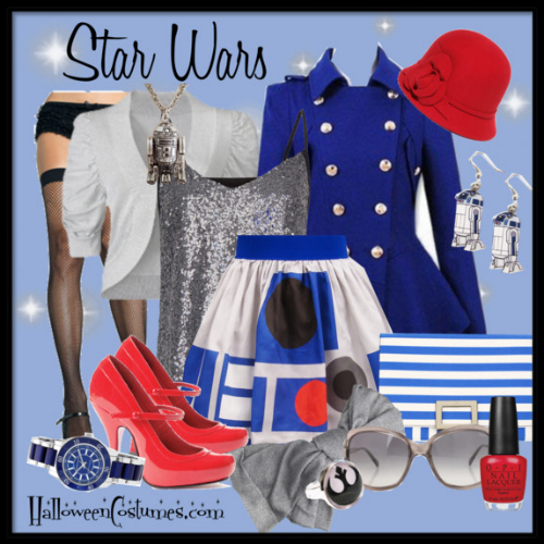 Star Wars fashion ideas